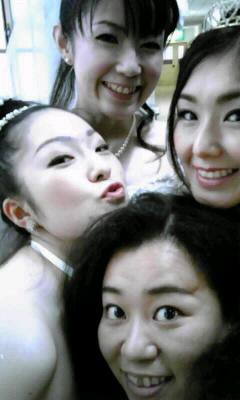 ミニミュージカル「三人の花嫁」