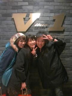 M研公演「三人の花嫁」&ライヴ④
